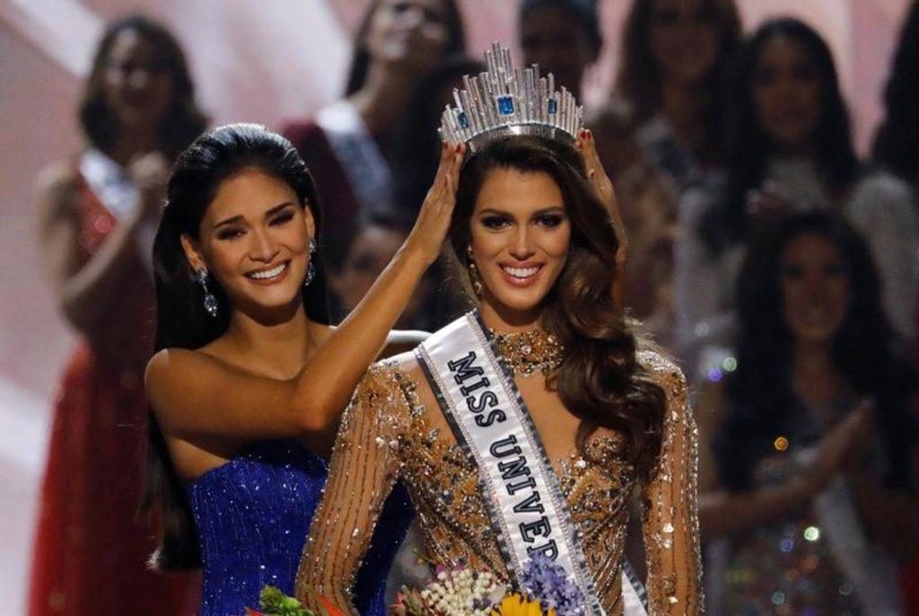 Nova Miss Universo é estudante de odontologia